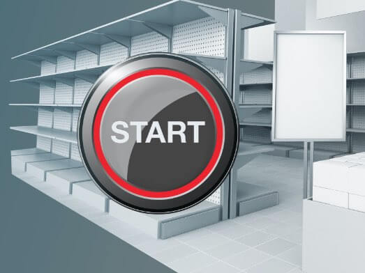 How to Jump Start Your Store Fixture Supply Chain
