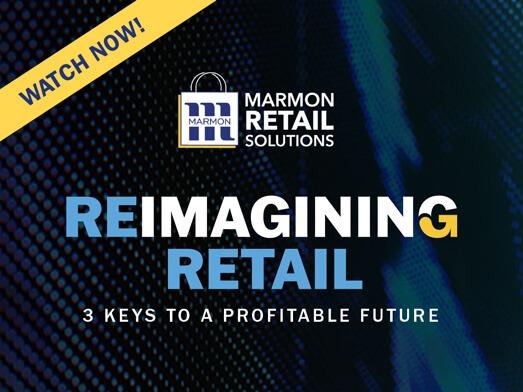 Reimagining Retail Webinar – 3 Keys to a Profitable Future